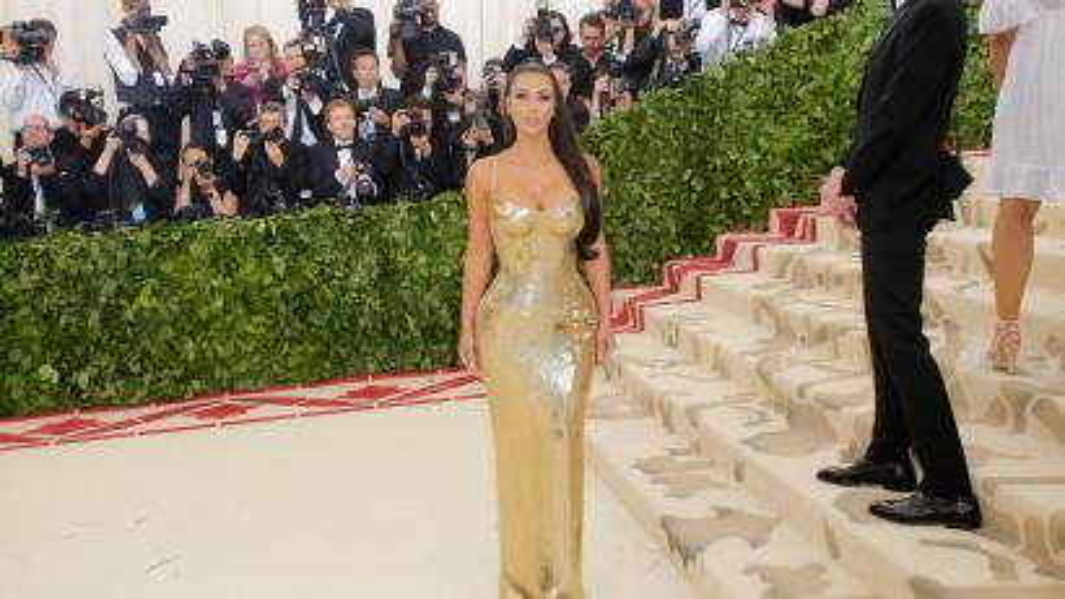 Kim Kardashian will meet Donald Trump at the White House