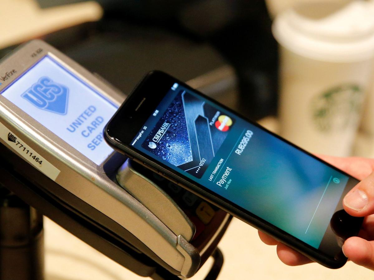 Apple will open its NFC chips for use in applications like unlocking