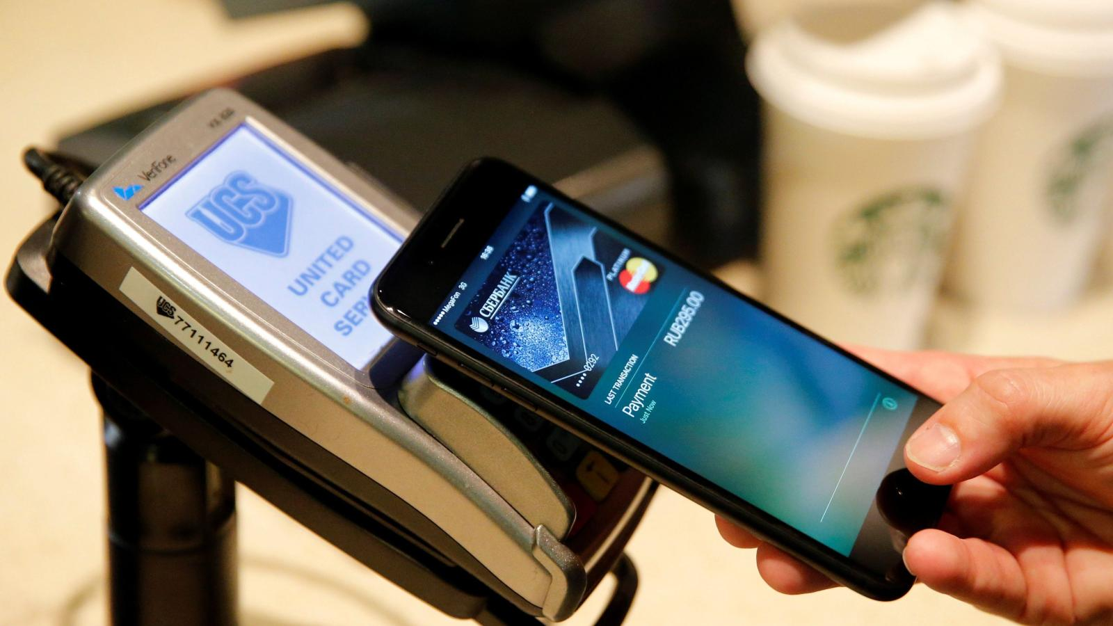 Apple will open its NFC chips for use in applications like