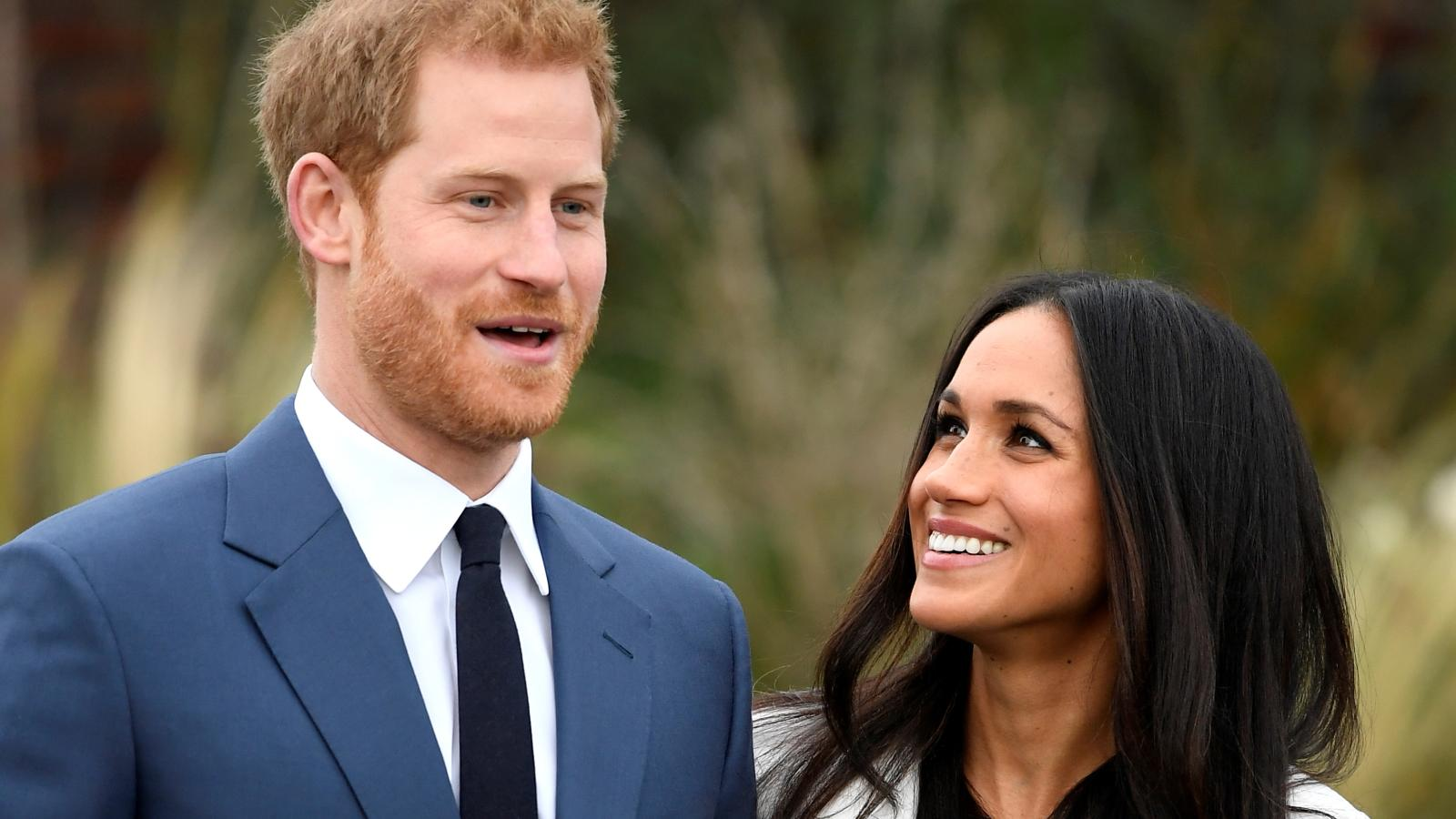 Britain S Royal Wedding How To Watch Meghan Markle And Prince