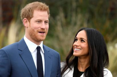 Cbs Royal Wedding Coverage.Britain S Royal Wedding How To Watch Meghan Markle And