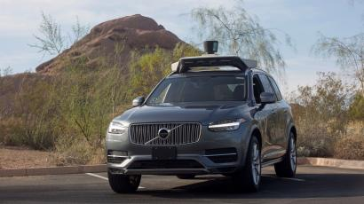 Uber Is Shutting Down Self Driving Tests In Arizona Two Months After Its Car Killed A Pedestrian