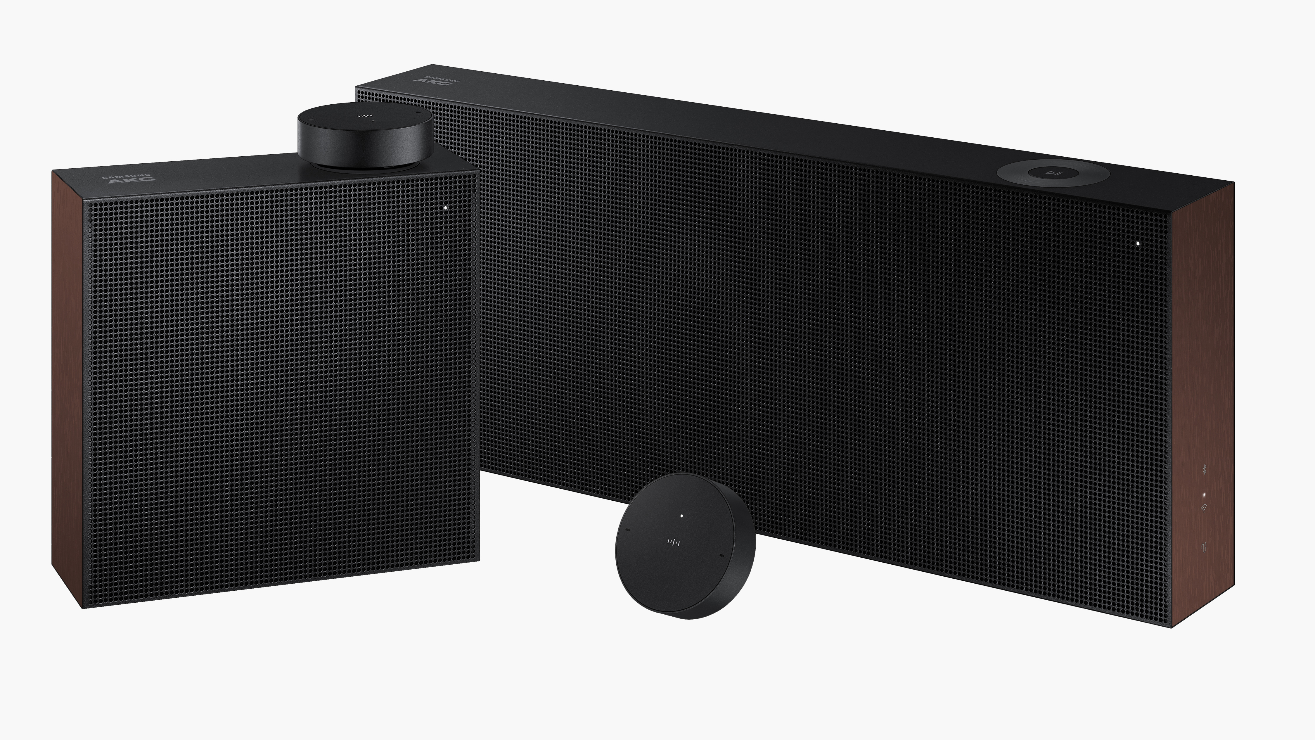 Samsung VL550 speaker review: How it compares to the Amazon