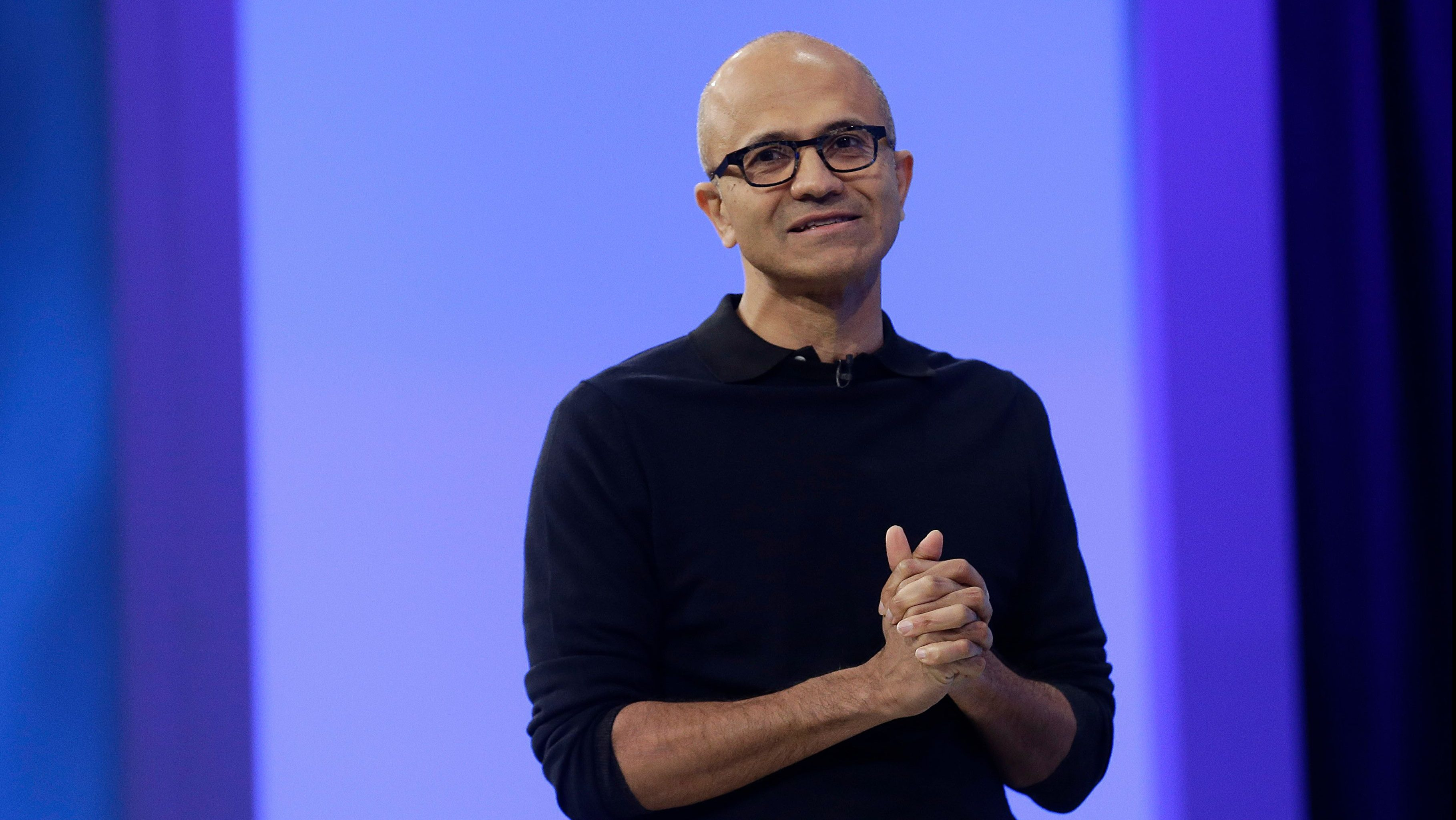 "The one ""fascinating"" mind-training exercise Microsoft CEO Satya Nadella practices every day"