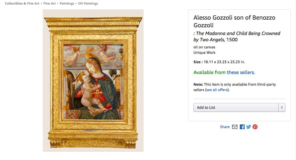 amazon art for sale 1