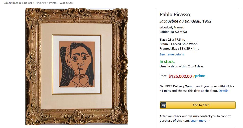 amazon art for sale 5