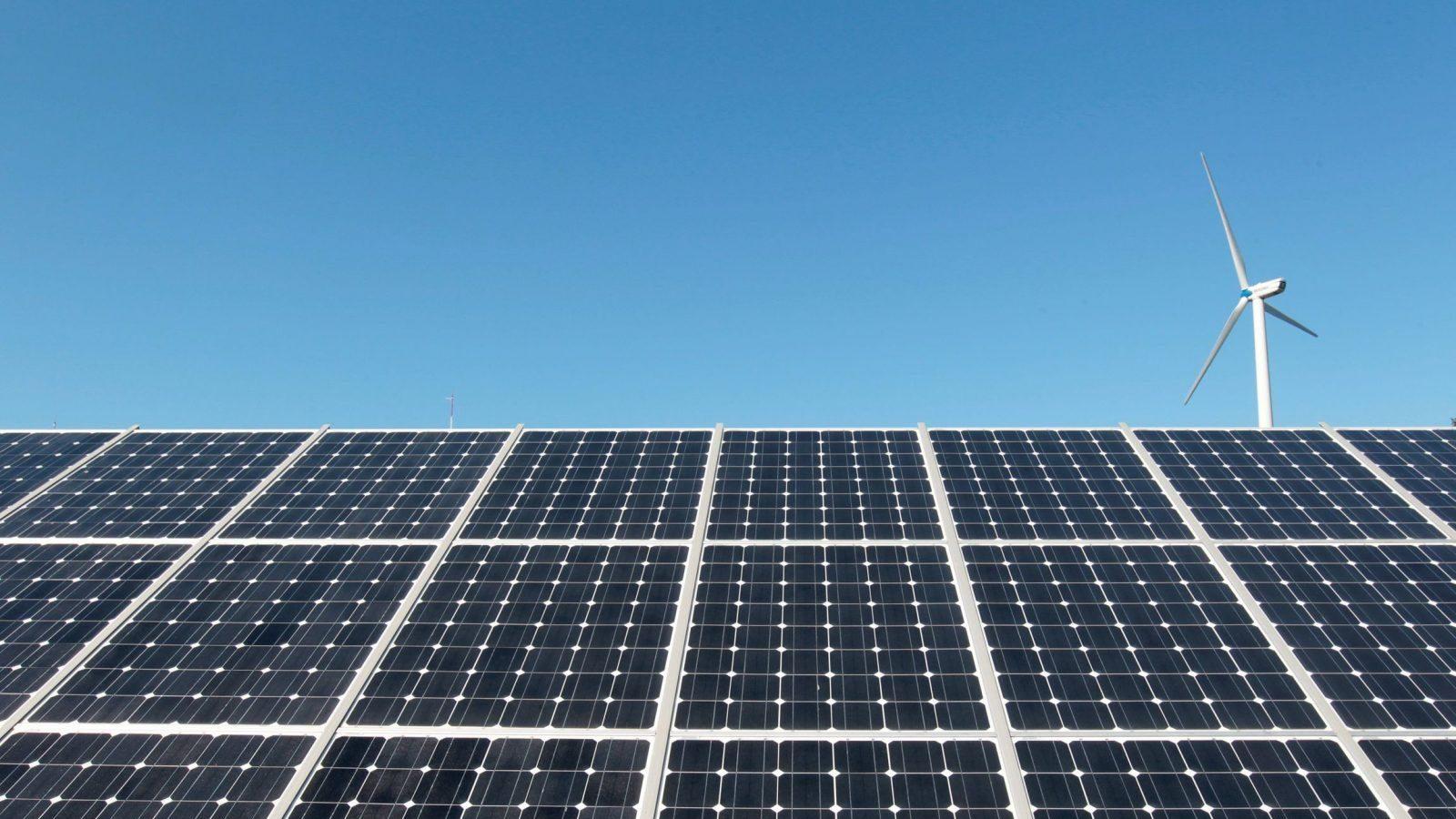 India-renewable energy