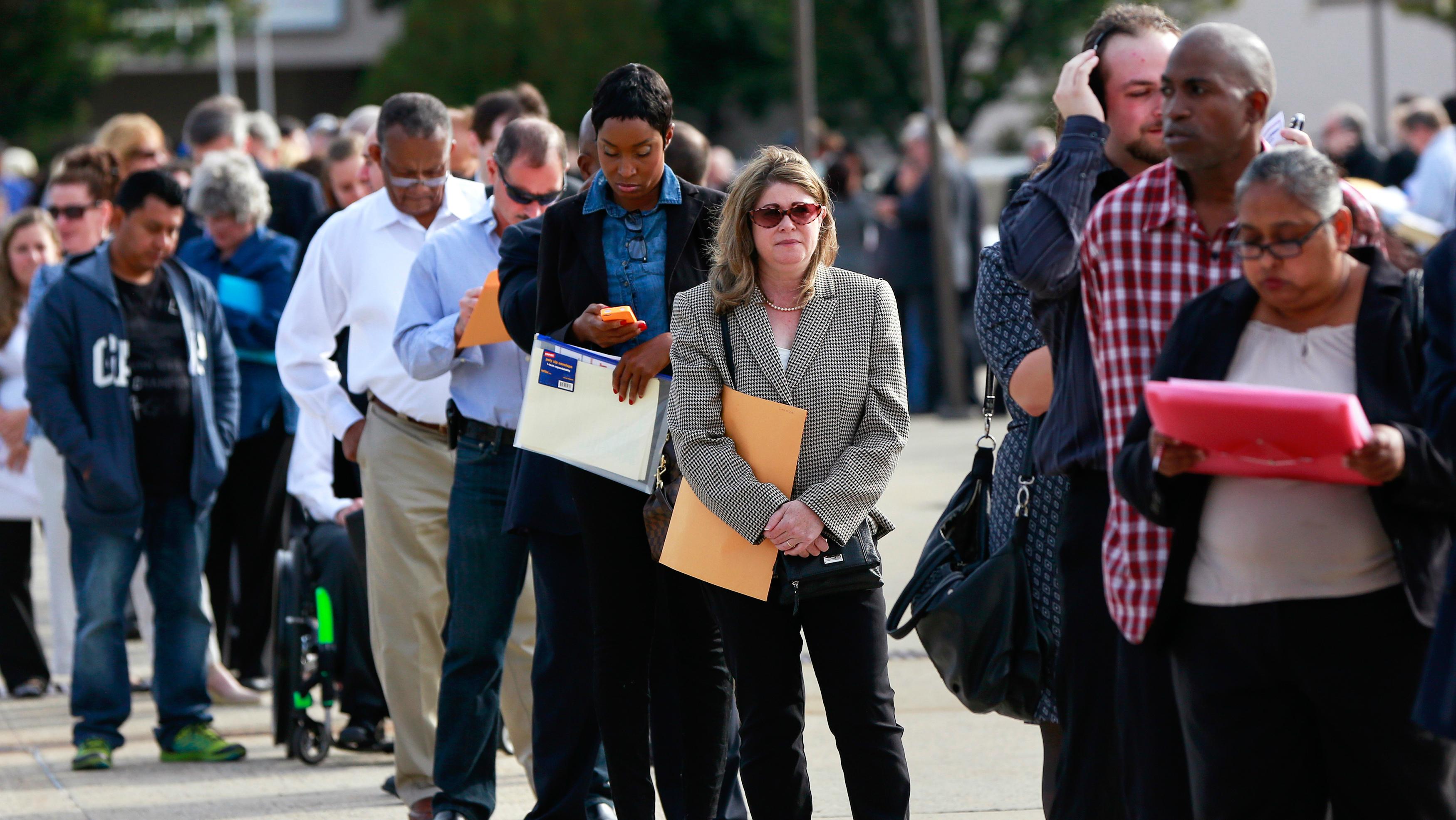us-unemployment-employment-job-market-wages-labor-work-fed-federal-reserve