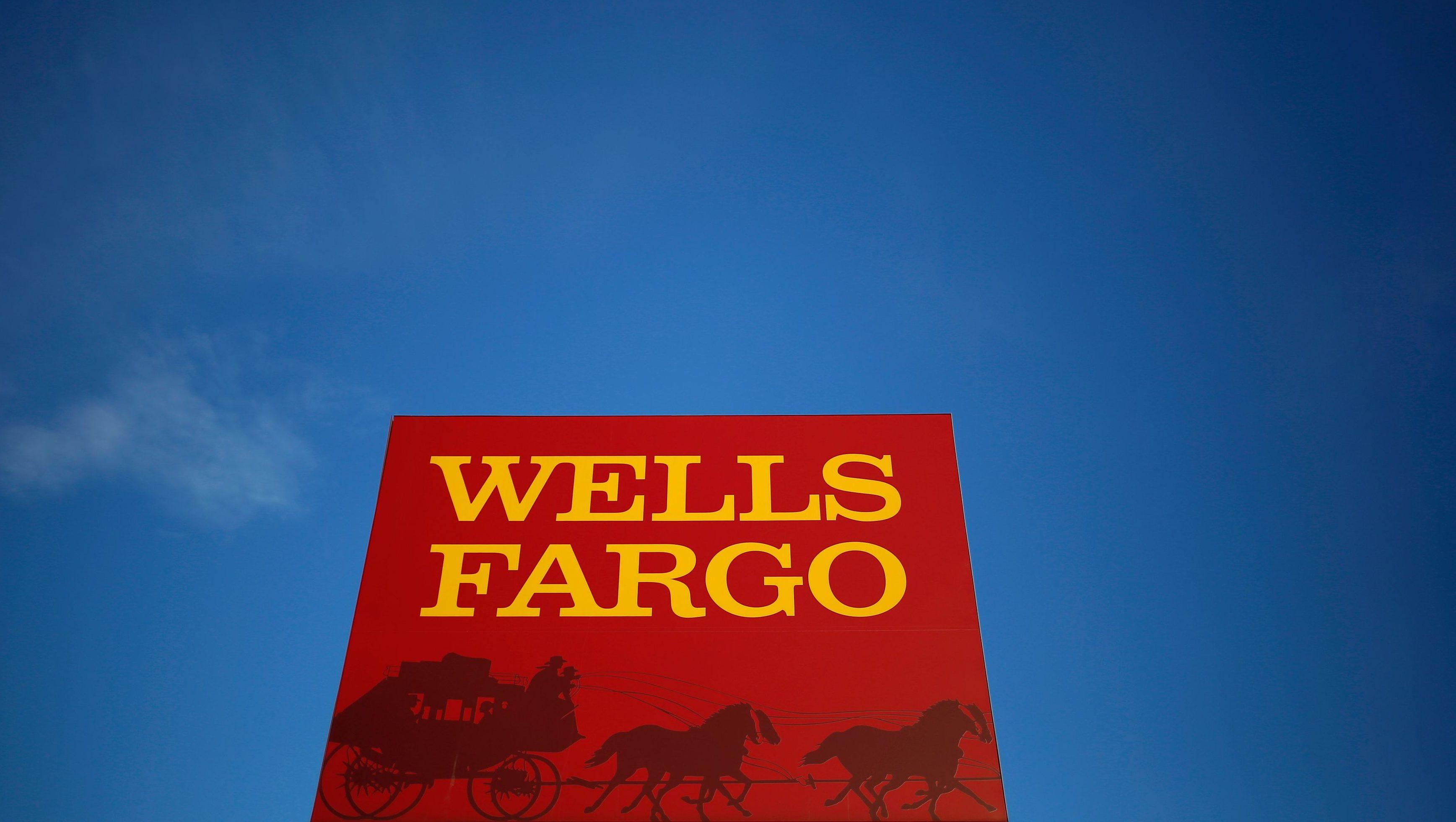 Wells Fargo's newest scandal
