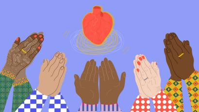 Religious taboos around organ donation are putting