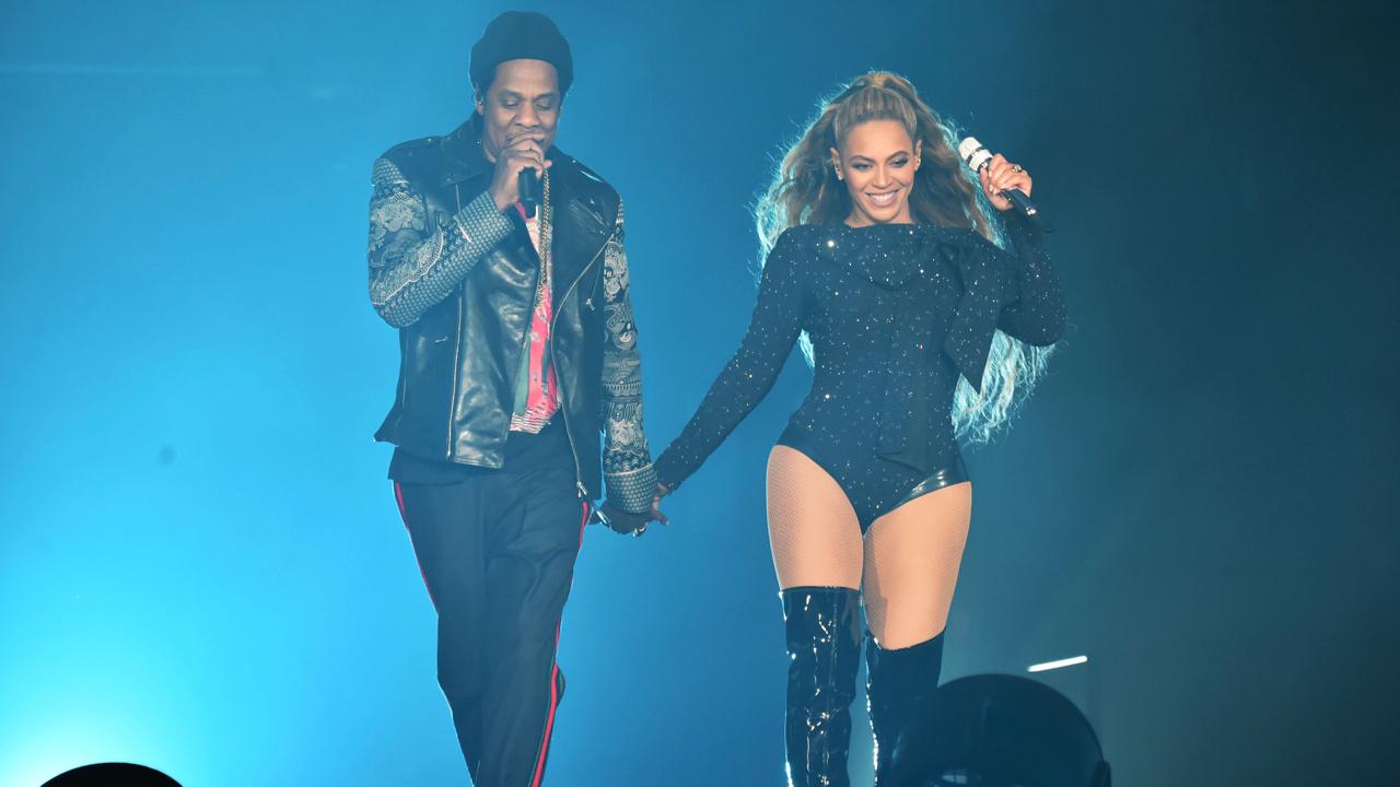 Beyoncé May be Behind a Rise in Temporary Vegans