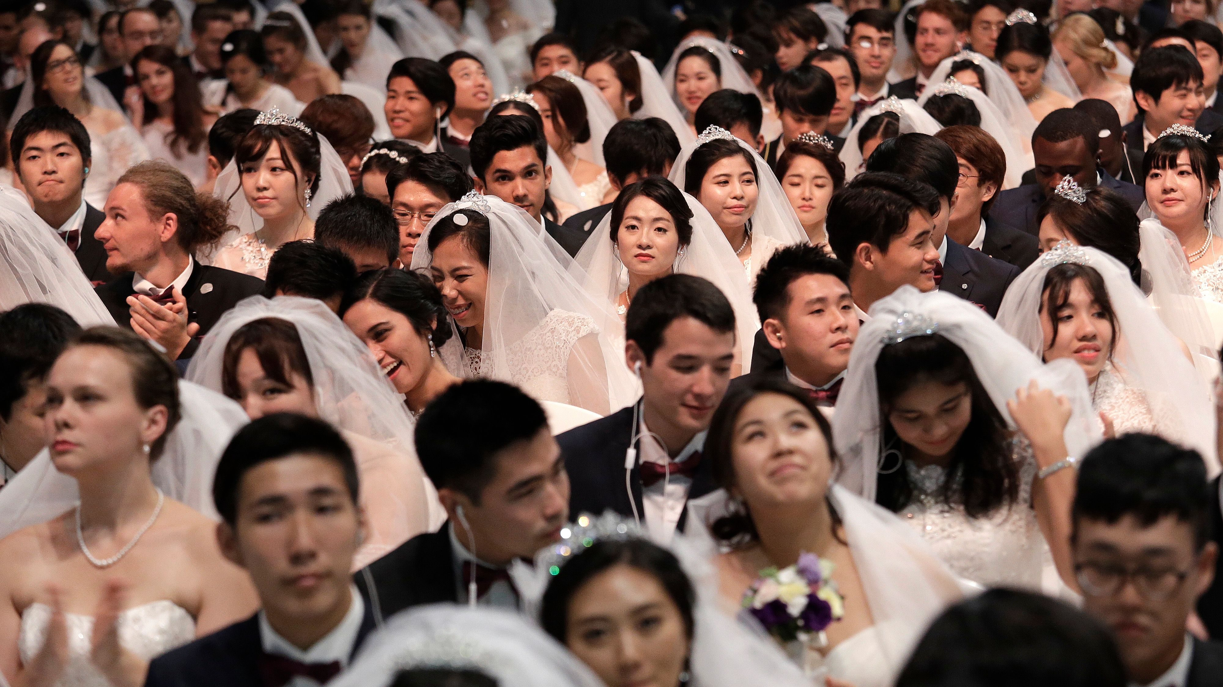 Why marital sex often dies