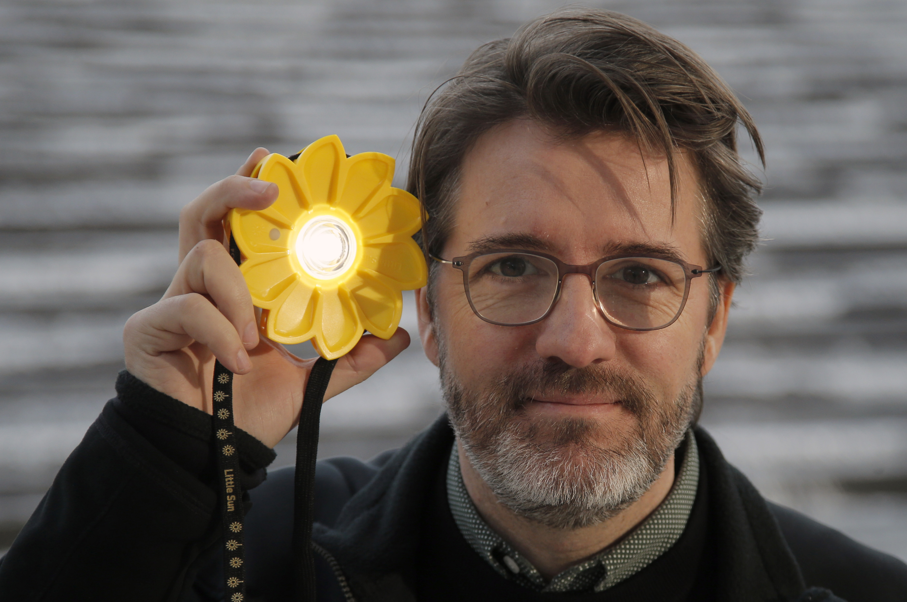 IKEA And Olafur Eliasson Are Developing Solar-powered