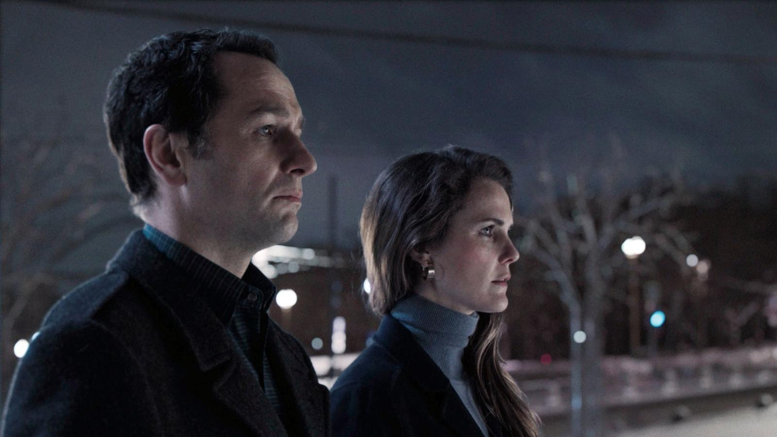 Great Spy Movies And Shows To Watch If You Miss The Americans