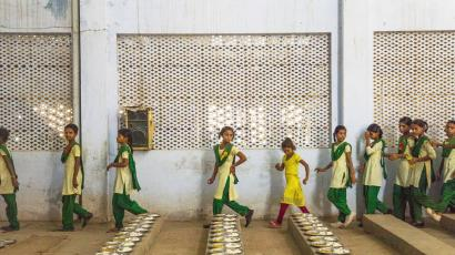 1bb49b5fdf How a school for poor girls cracked the patriarchy in a rural Indian town