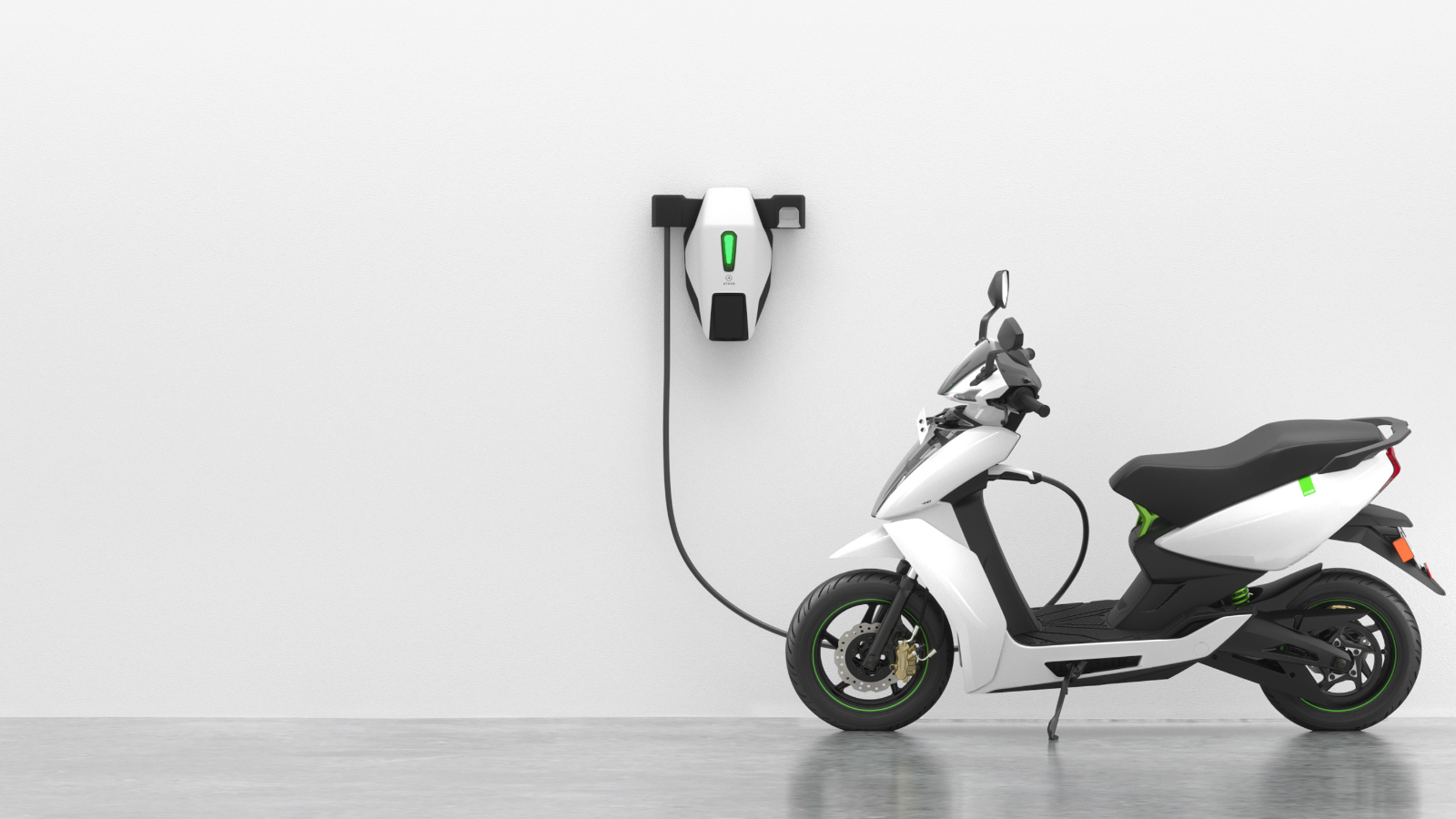 The Ather Energy 340 electric scooter launch is a moment of