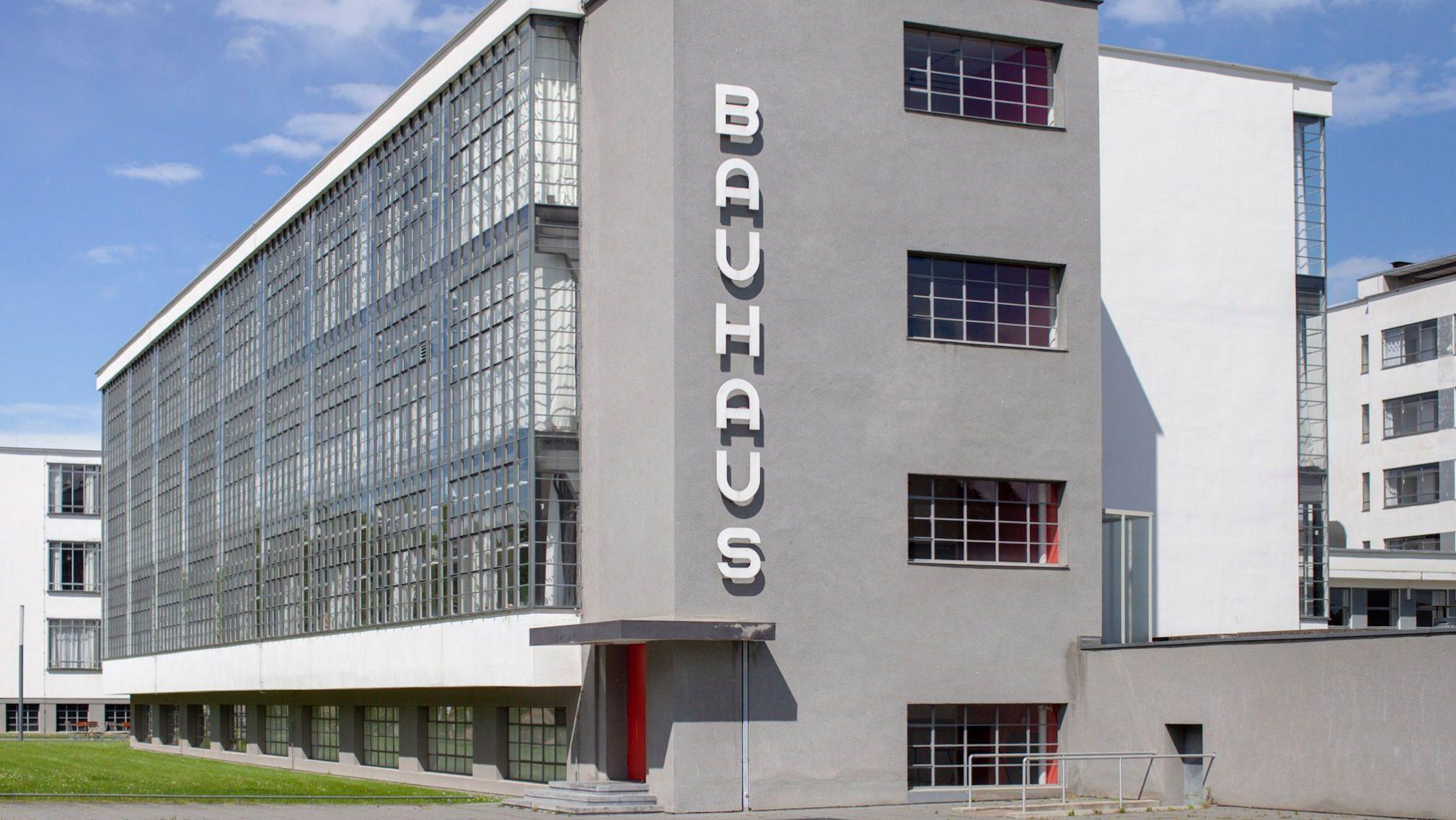 Bauhaus design has a legacy beyond its style