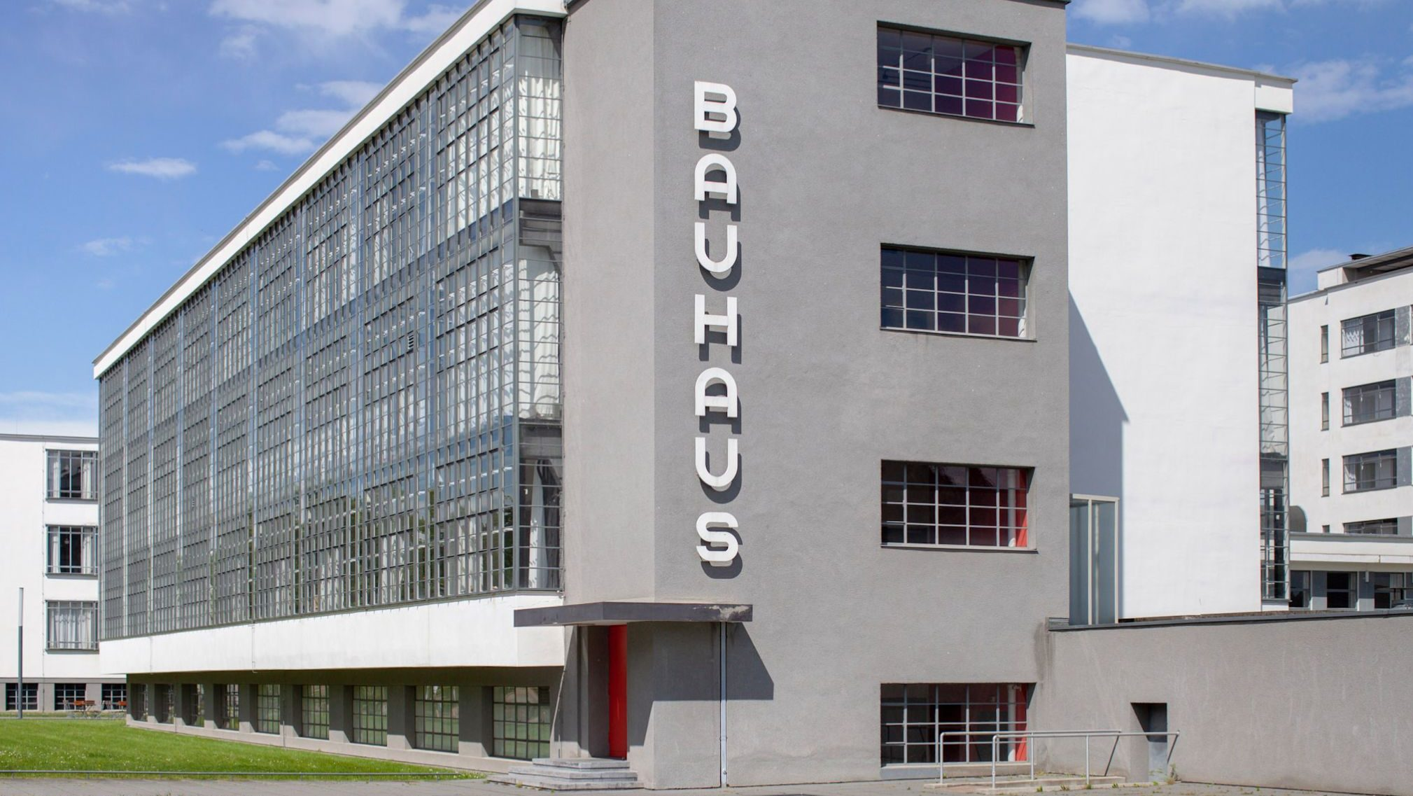 Adobe S Hidden Treasures Bauhaus Dessau Project Offers
