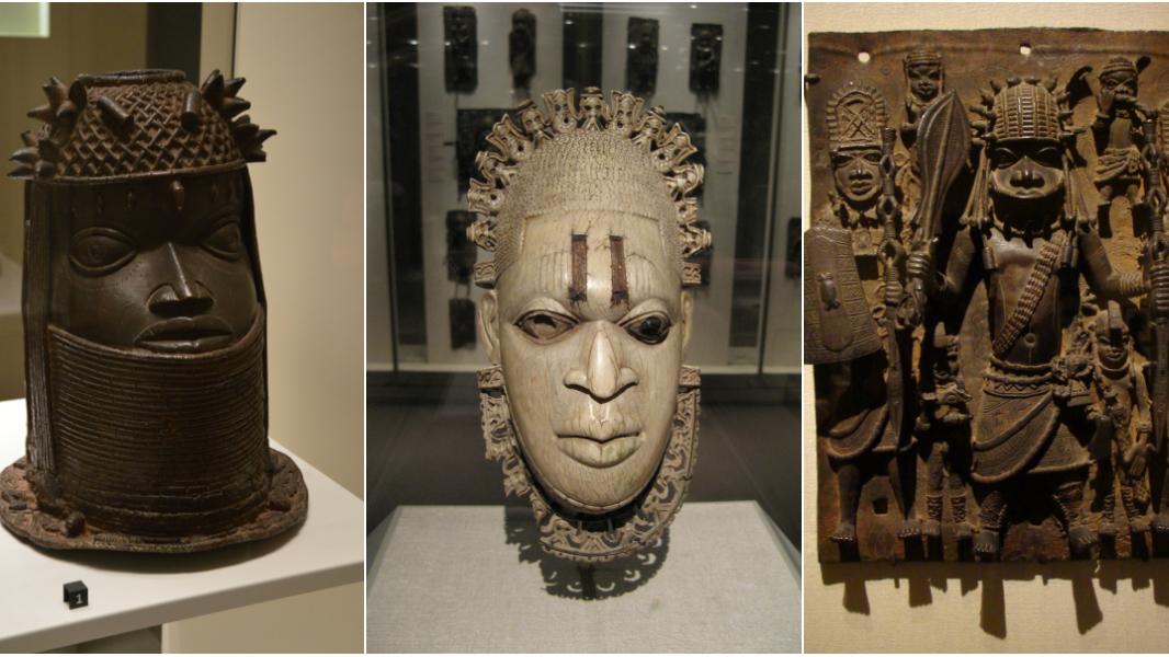 Nigeria's stolen Benin art to return from British Museum on loan — Quartz  Africa