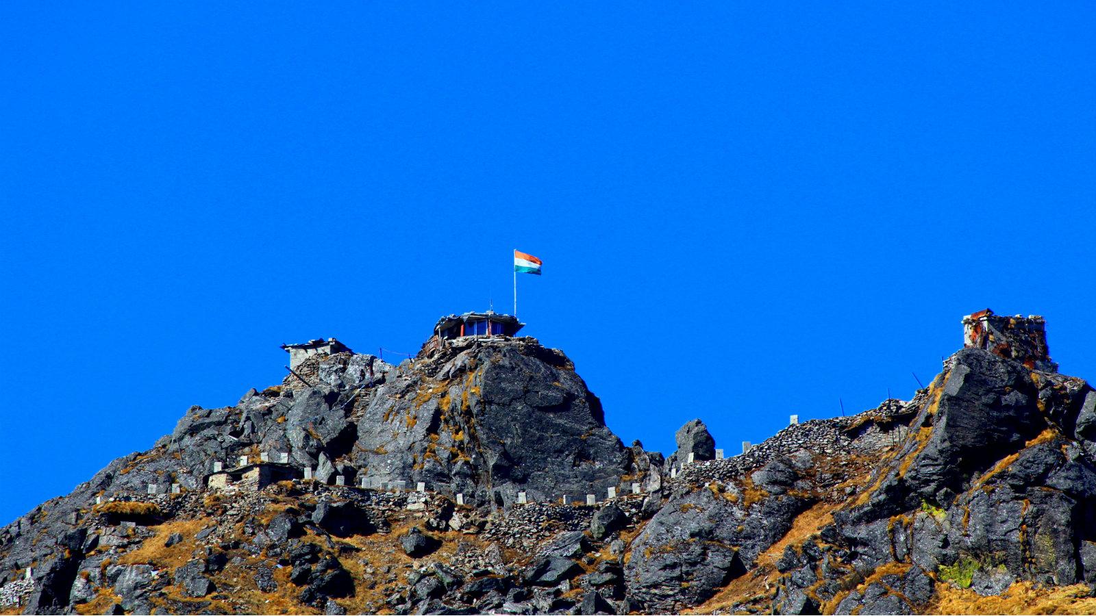 India-Environment-Himalaya