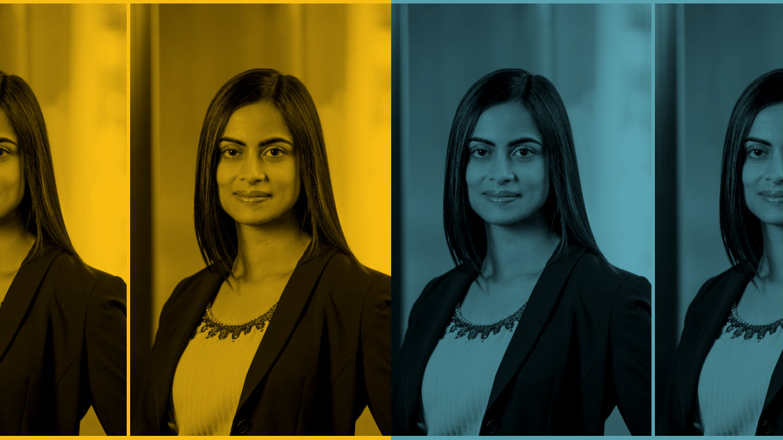 A Chennai girl's rise from Madras University to General Motors's first female CFO