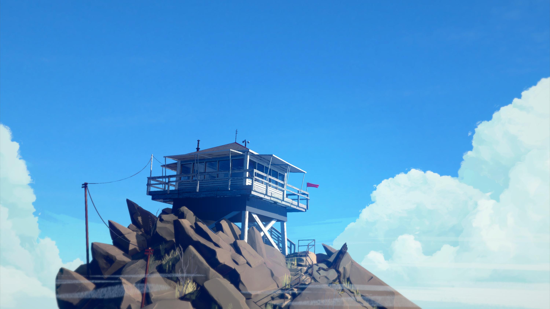 Firewatch indie game Steam Sale