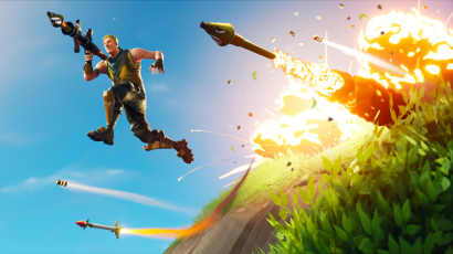 The jetpack is leaving Fortnite on June 11, but it should