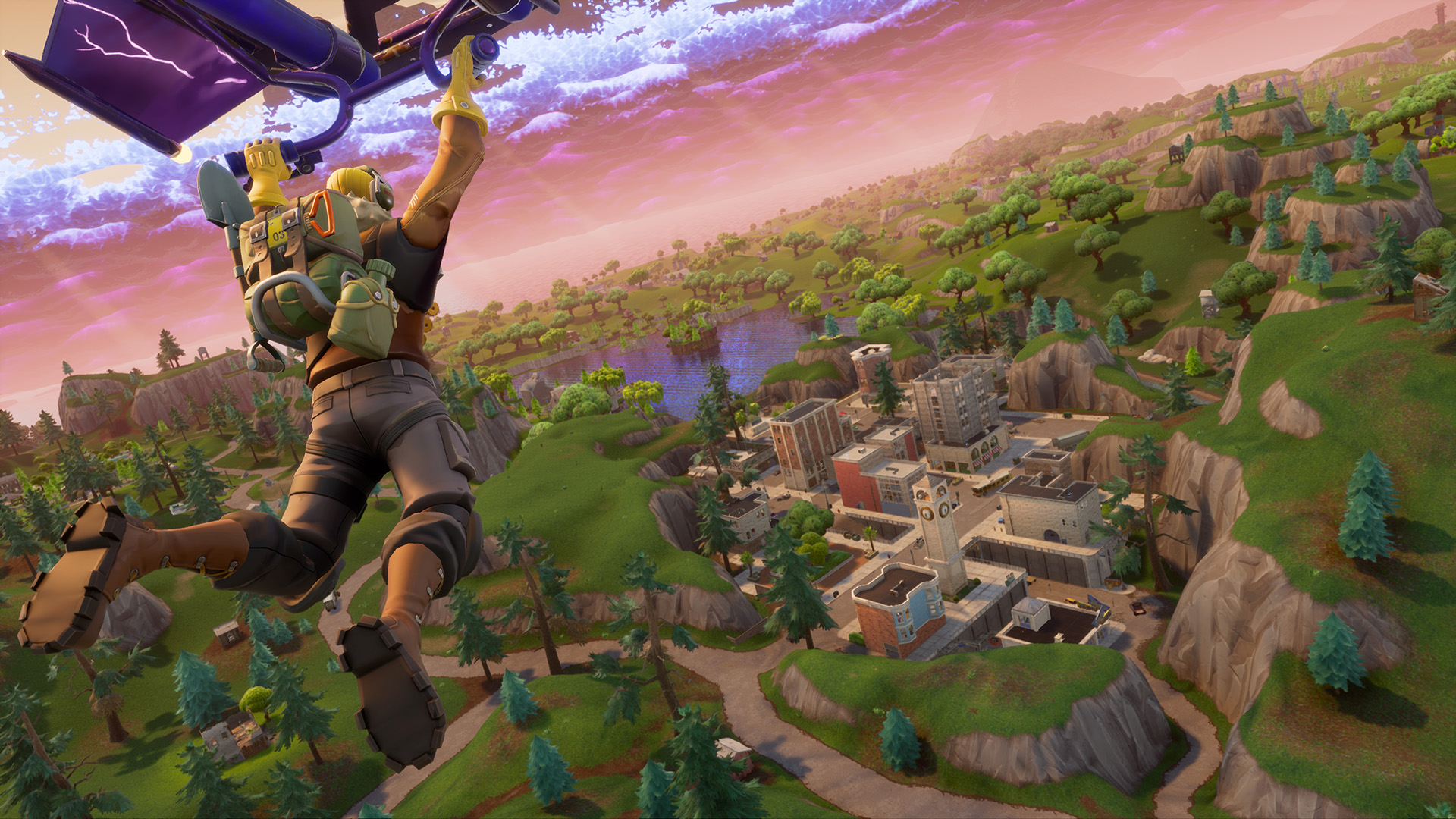 Fortnite Battle Royale has released a practice mode for players for the first time ever.