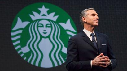 Howard Schultz is retiring