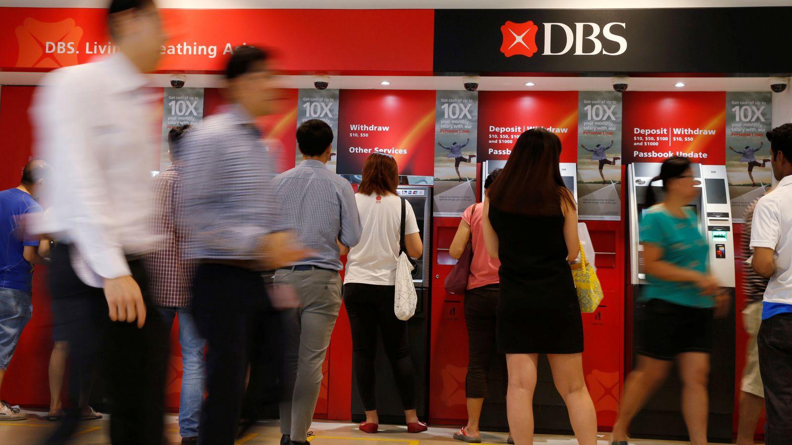 India-DBS-bank