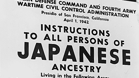 The Us Supreme Court Finally Overruled Korematsu The 1944 Case That