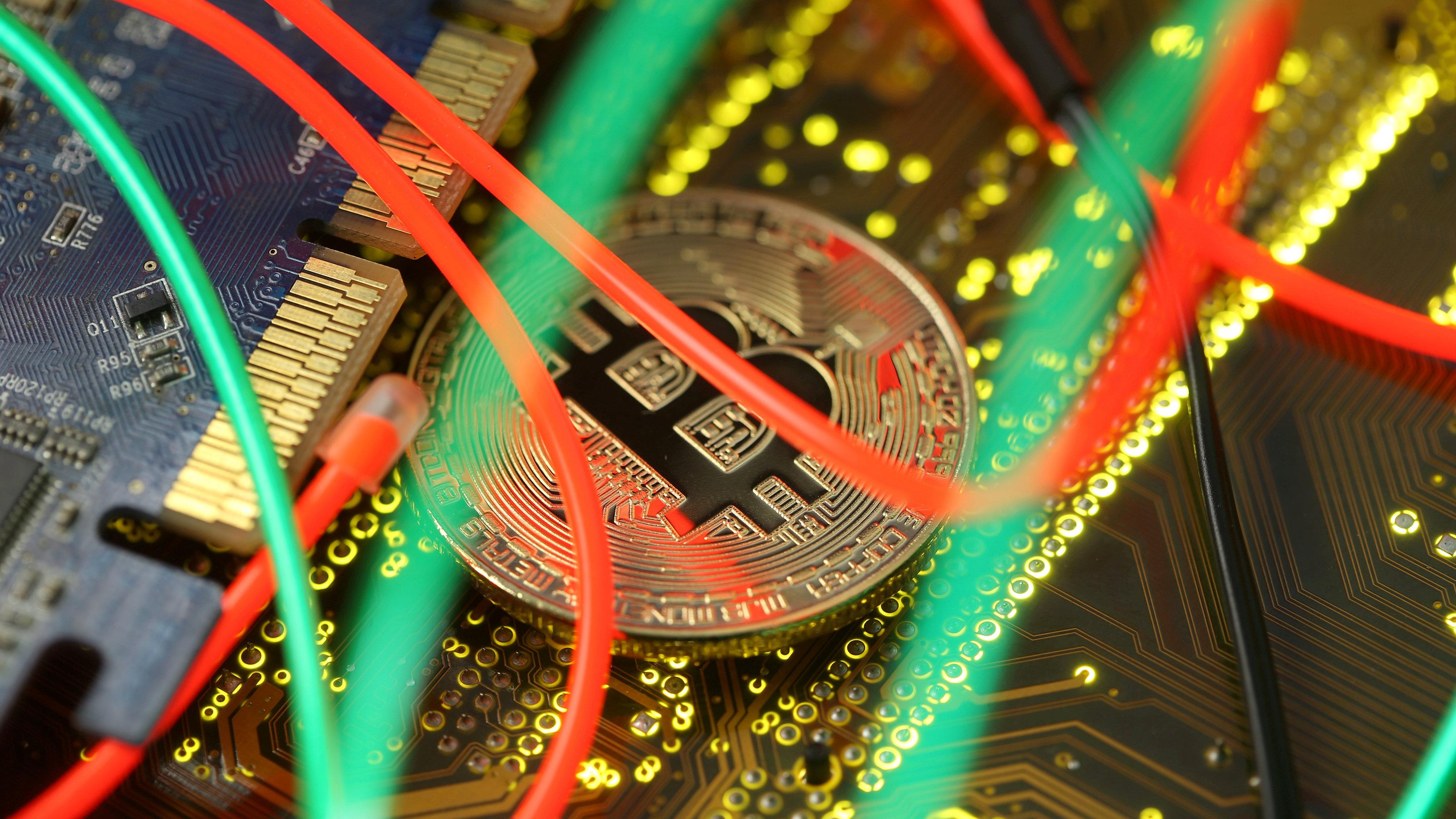 cryptocurrencies price manipulation