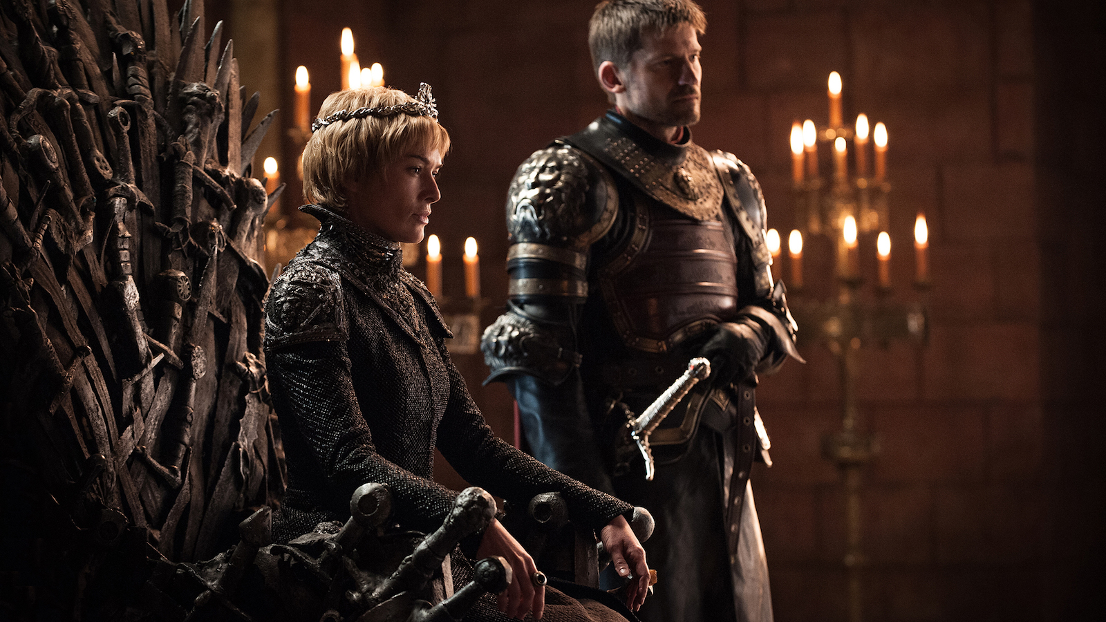 Lannisters from Game of Thrones