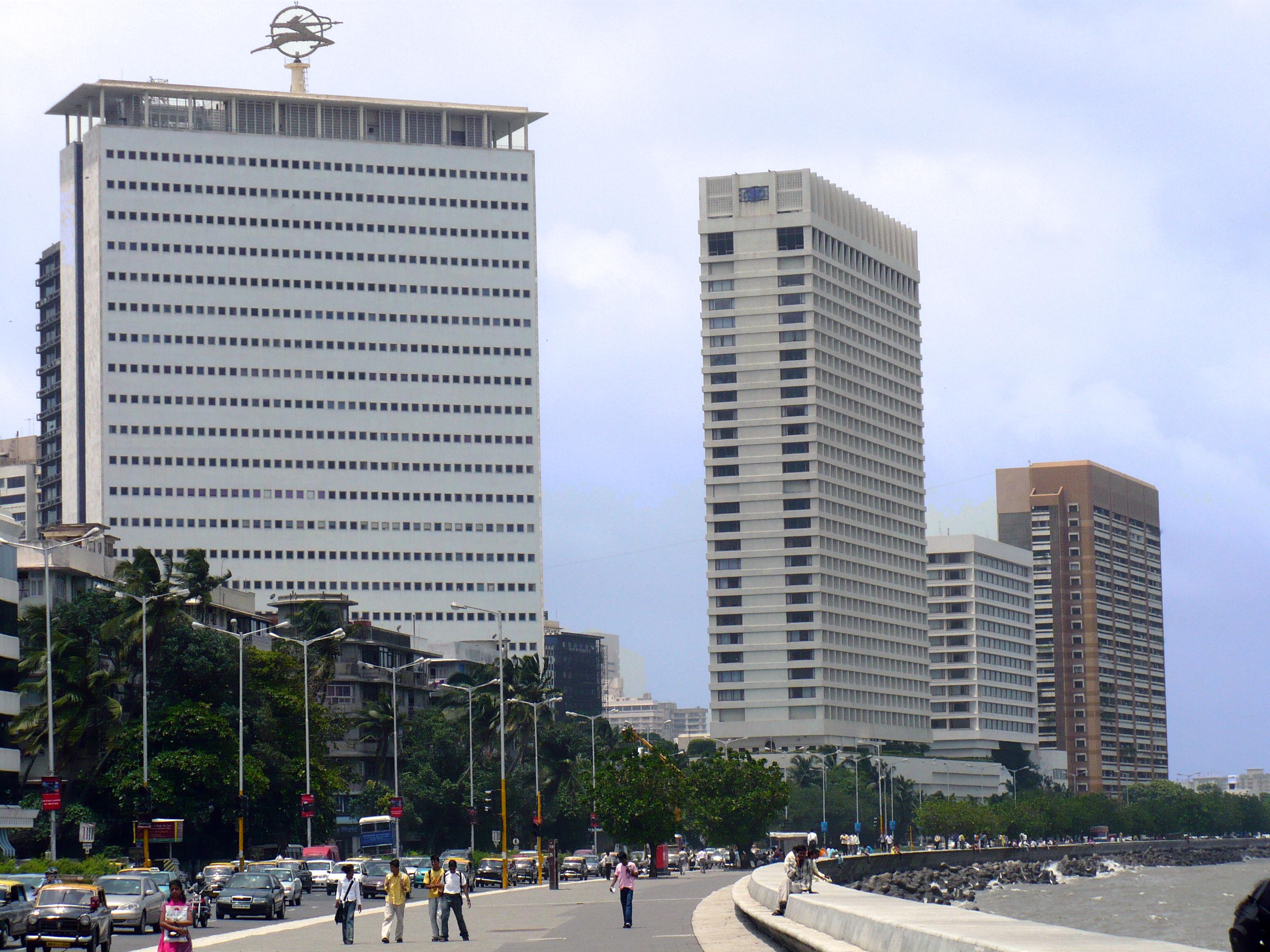 Air-India-building-Mumbai-Marine-drive