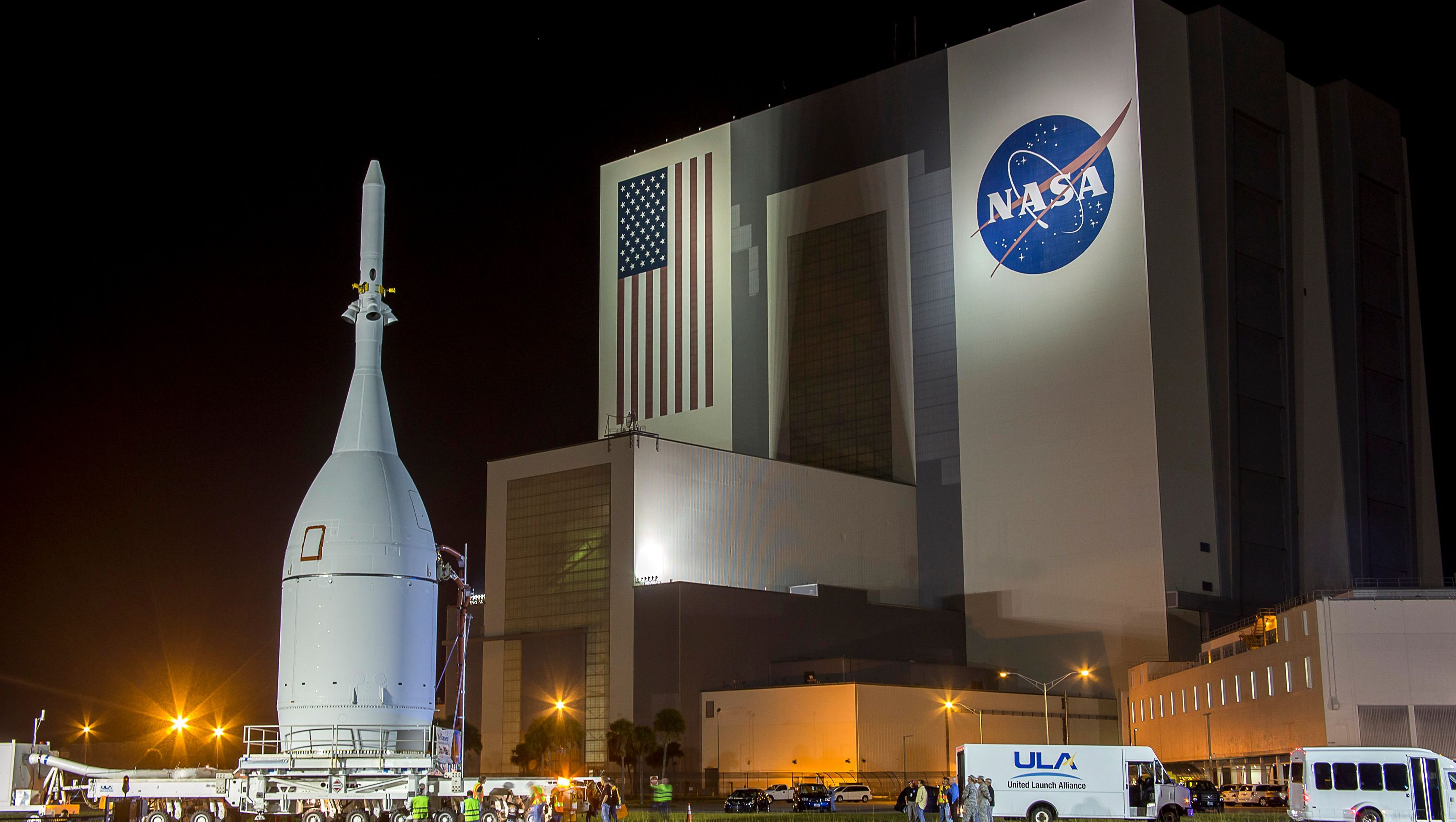 NASA is an attractive employer