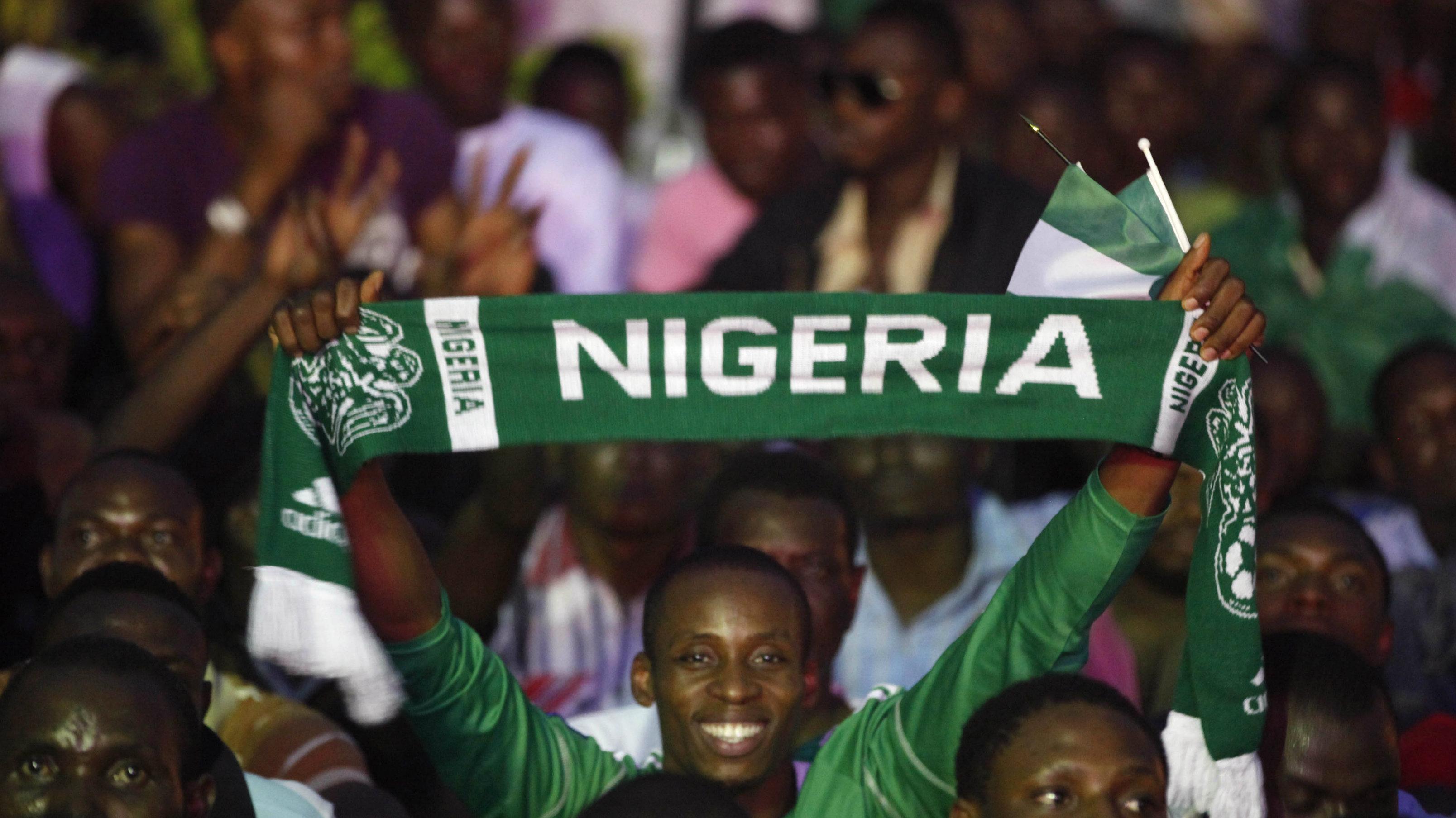 Nigeria match making
