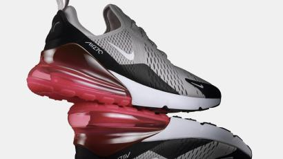 Nike's Air Max 270, VaporMax, and Epic React are boosting