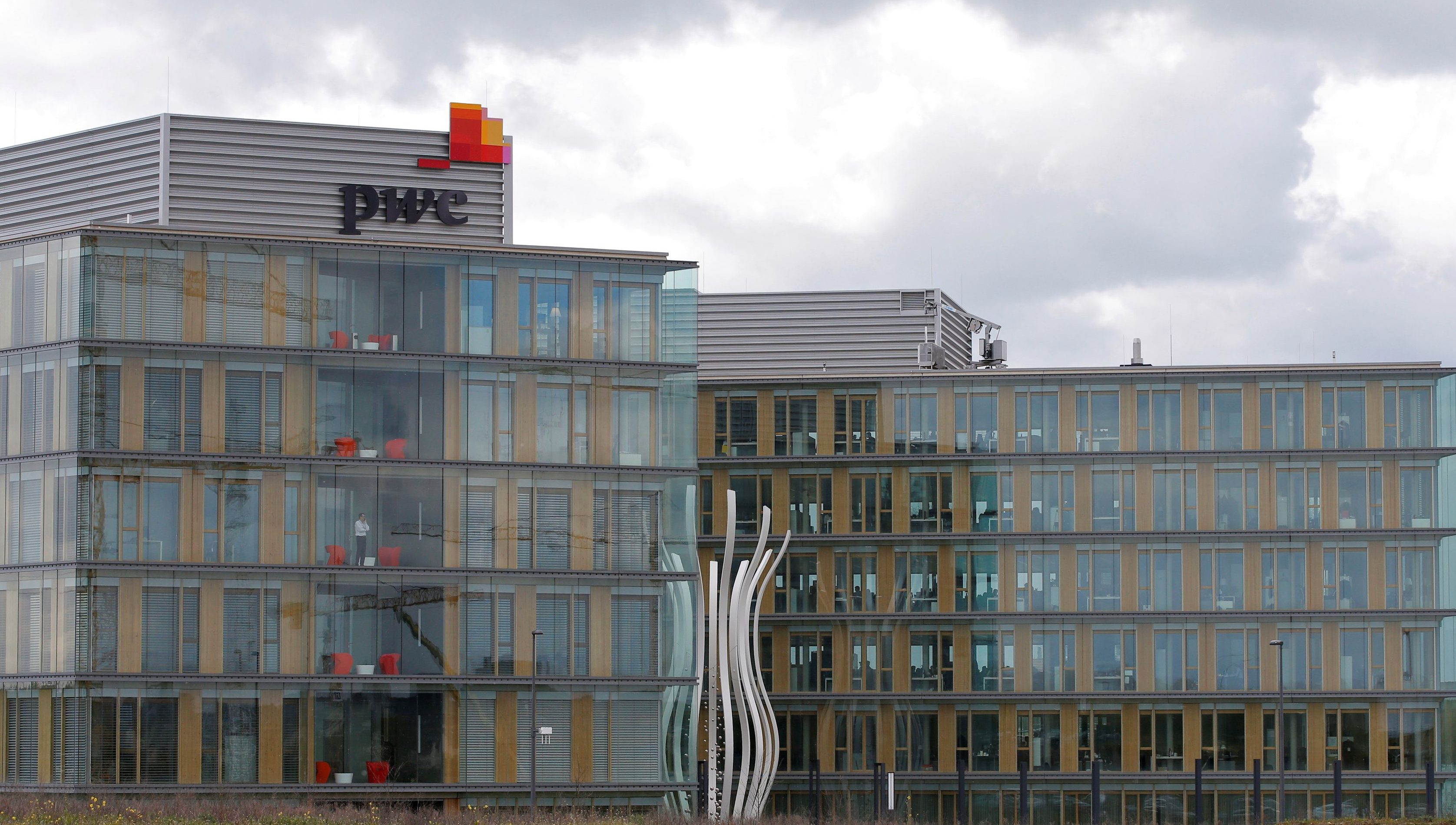 PWC offices