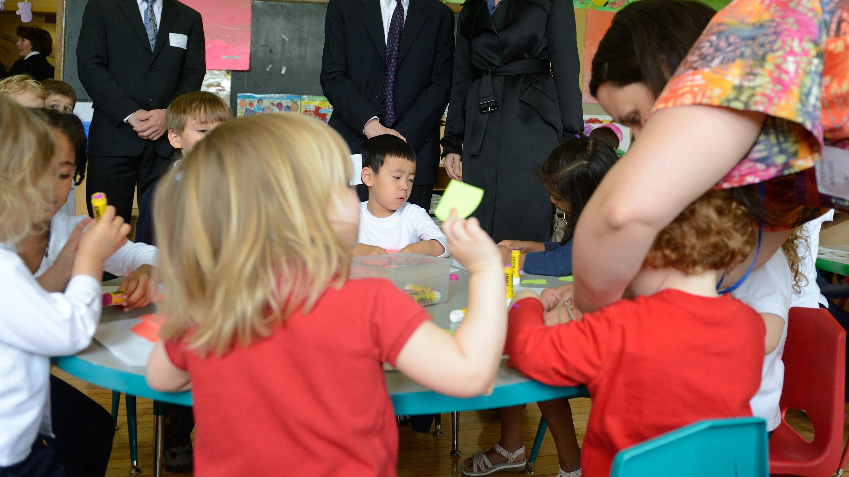 Disadvantaged schools don't need smaller classes—they need better teachers