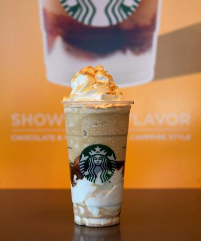 Starbucks Frappuccino And Wellness The Drink S Popularity Is Declining Quartz