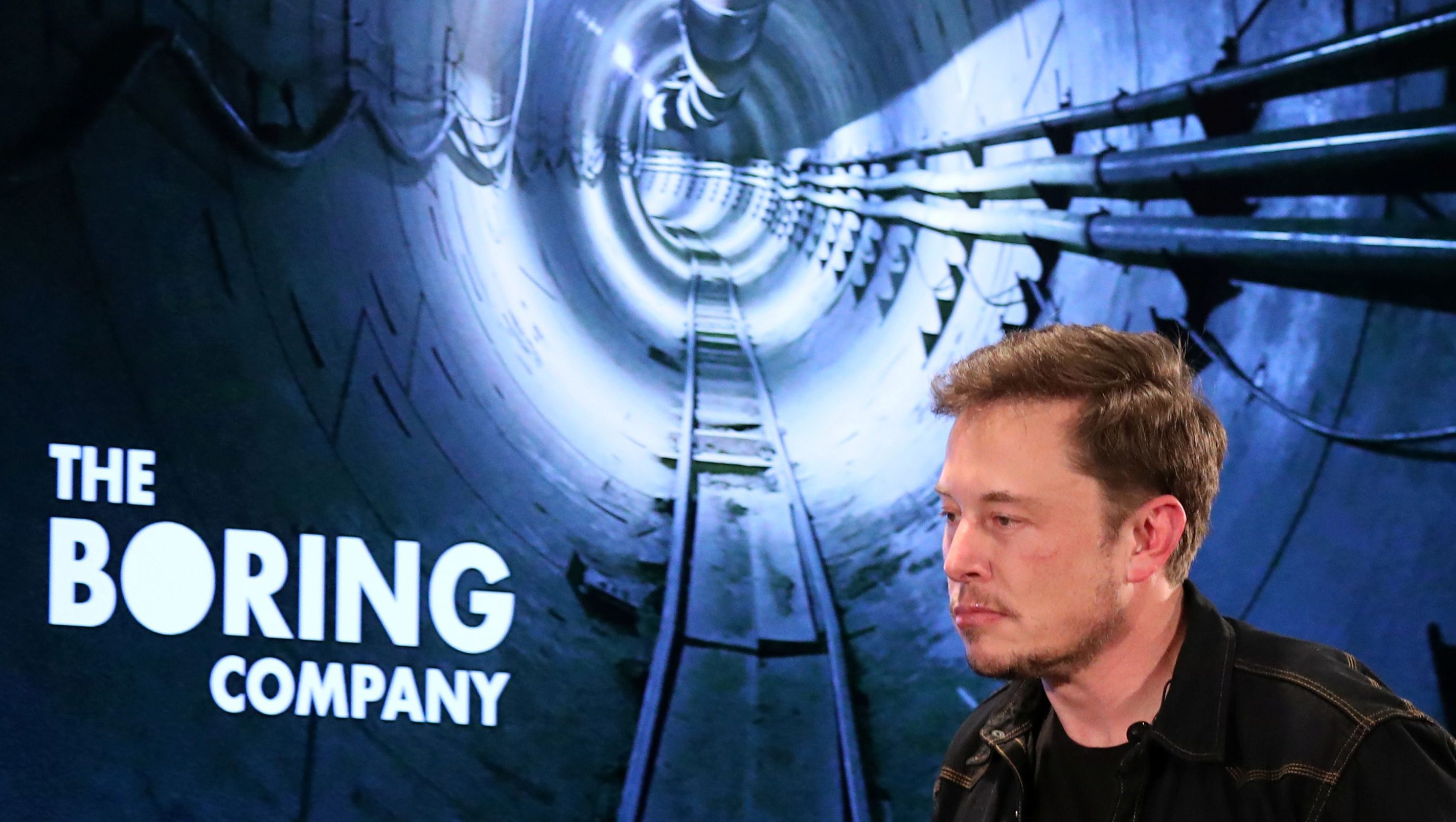 Tesla's sale of parts to Elon Musk's The Boring Company may