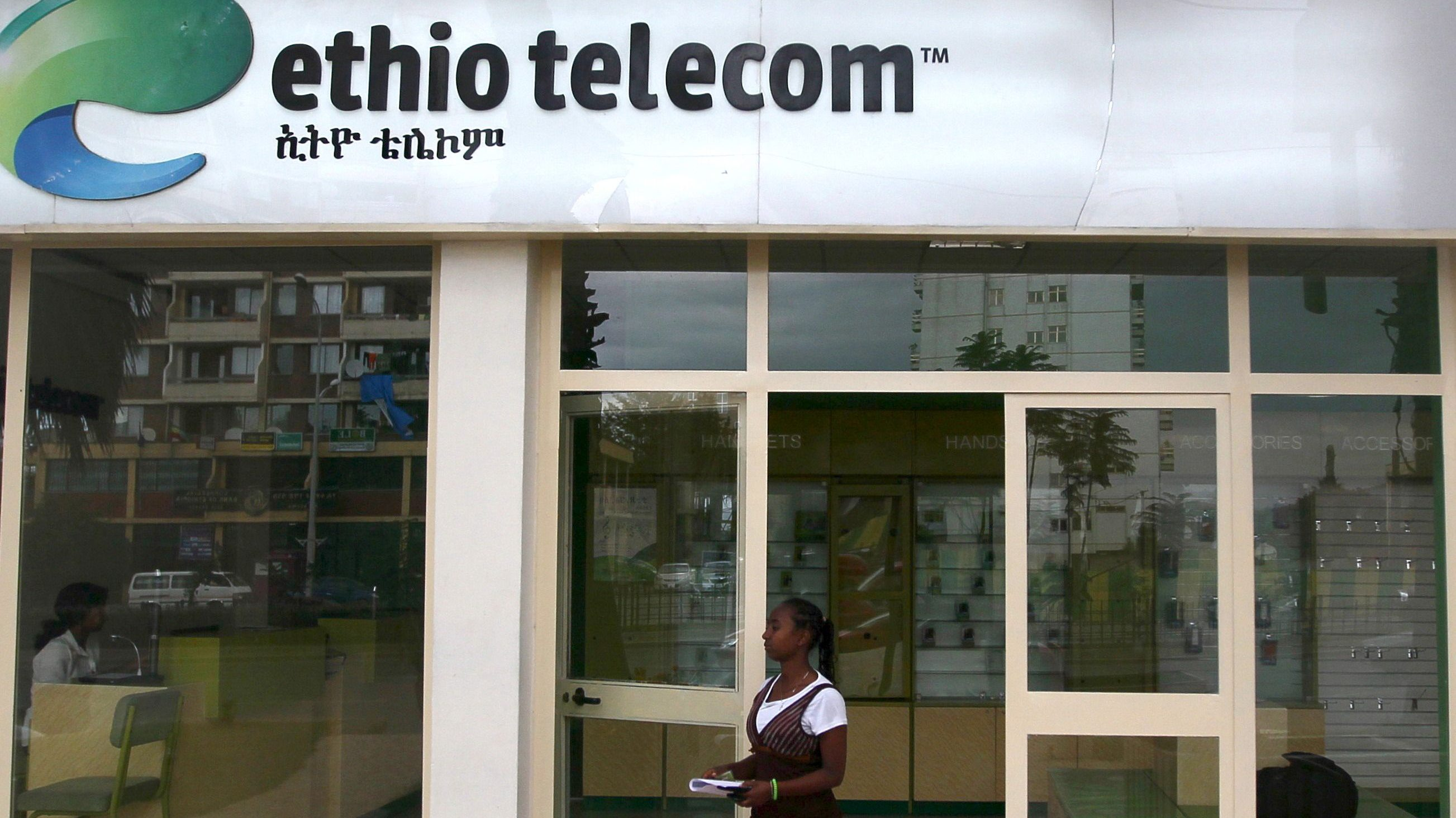 Ethio Telecom,  Ethiopia's state-run telecoms monopoly  is Africa's largest