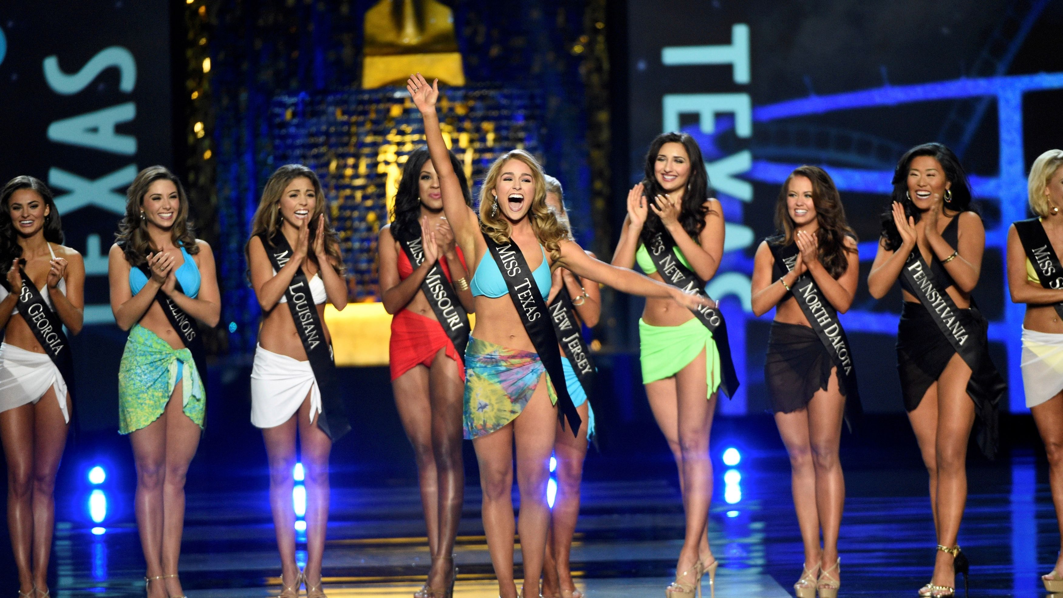 Image result for Miss America beauty pageant
