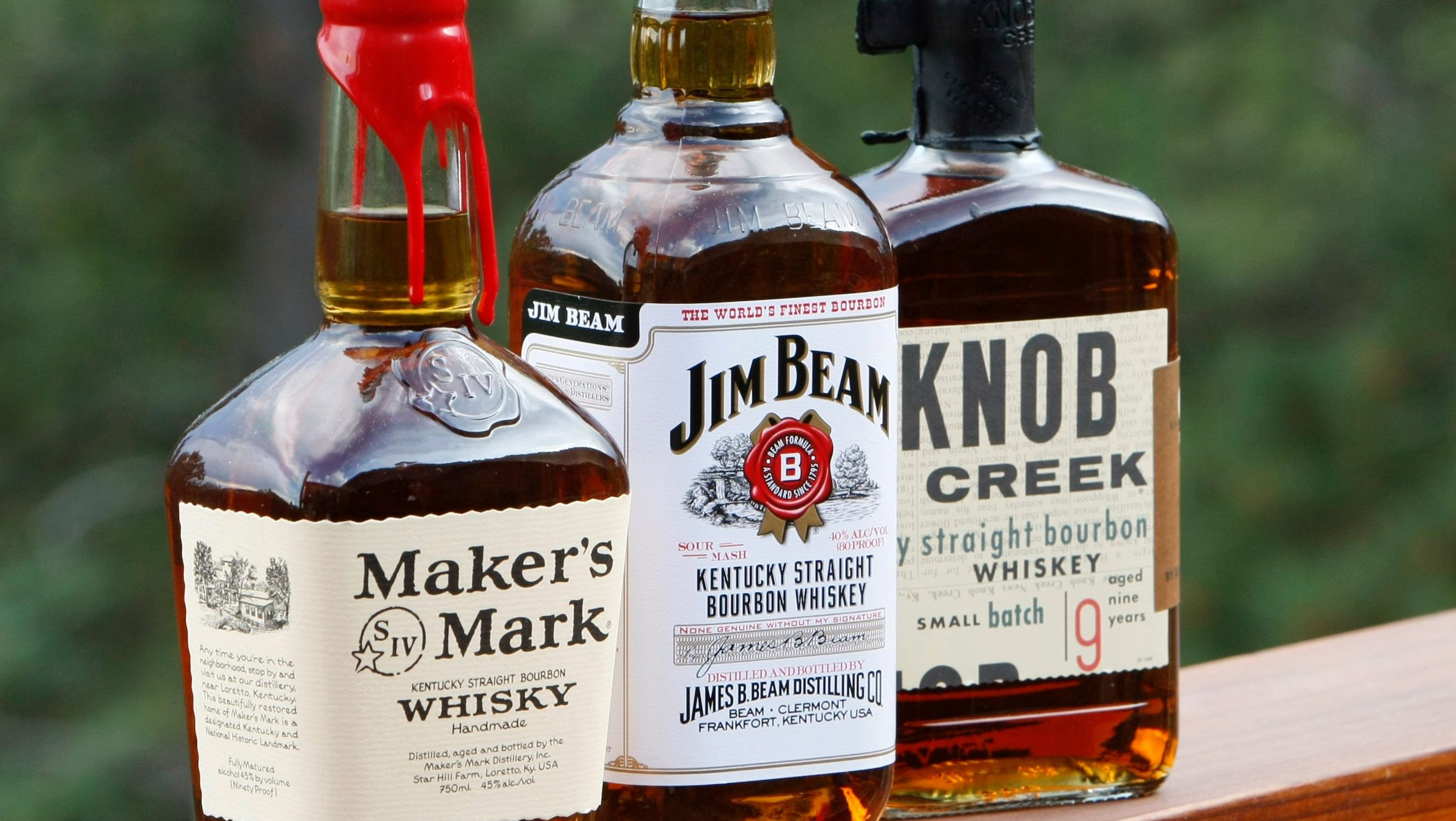 Canada responds to Trump\'s trade tariffs with taxes on whiskey ...