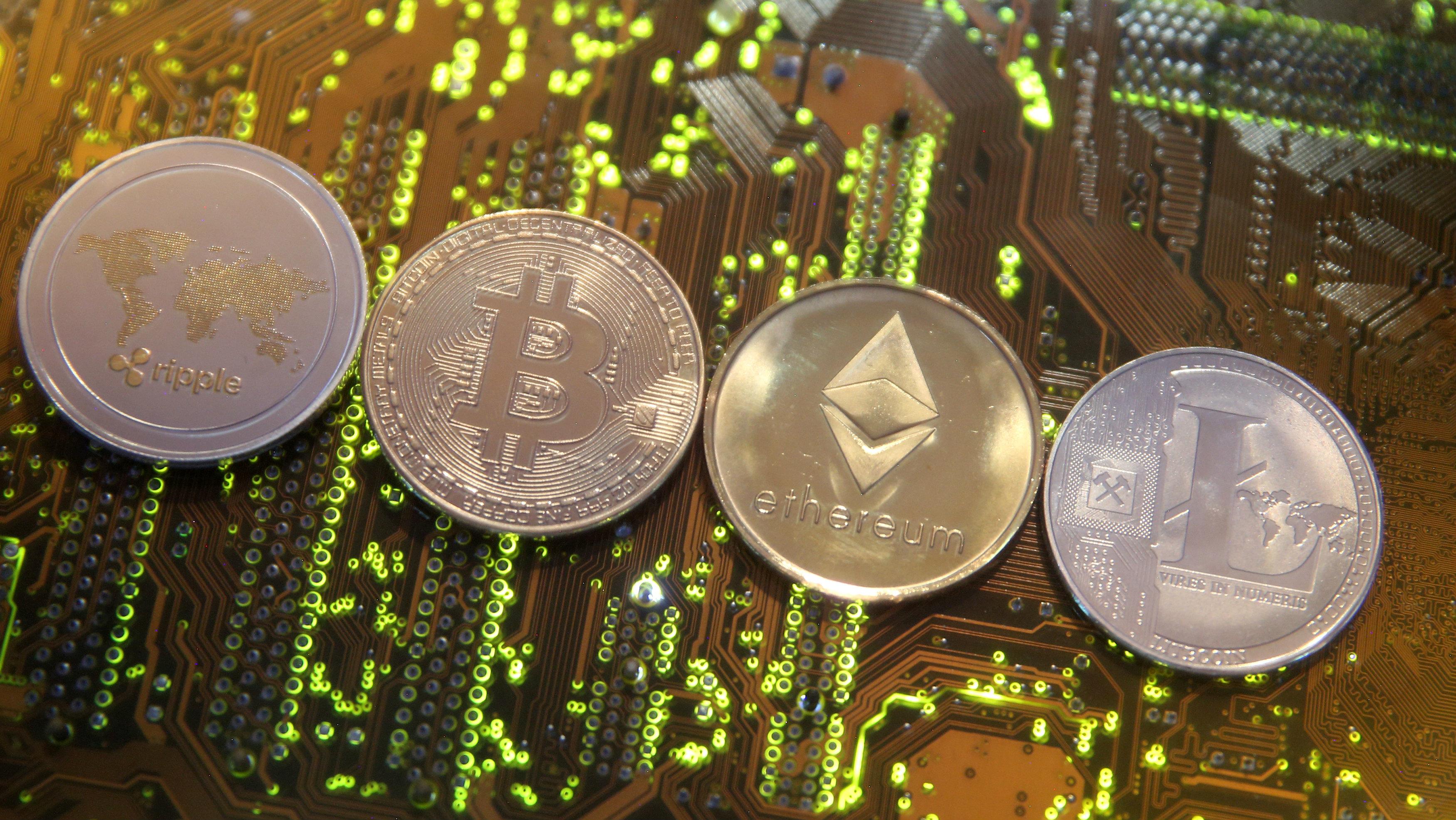 Ripple like bitcoins alamat pantai muara betting bekasi siap