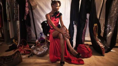 African fashion sold online is attracting more customers to create a sustainable industry