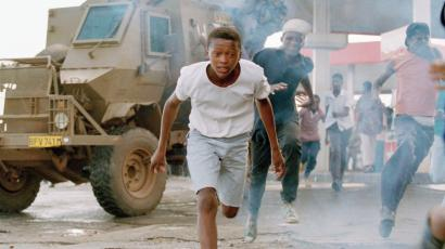 Township violence: Film 'Children of War' tells story of South Africa's forgotten child soldiers