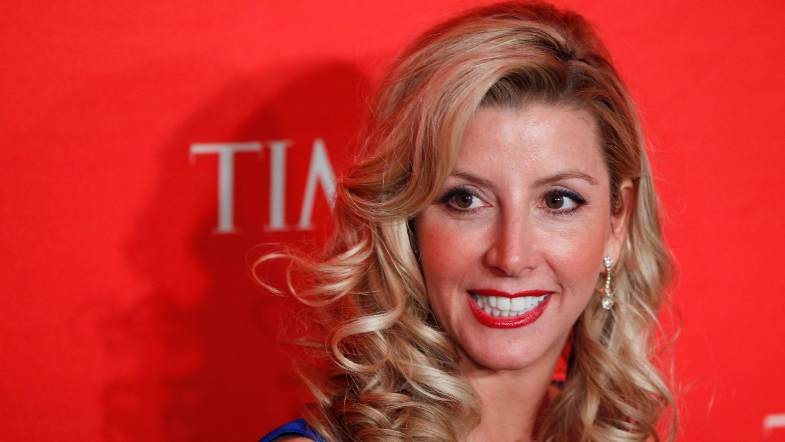 Productivity hack: Spanx CEO Sara Blakely drives around Atlanta for an hour  every morning — Quartz at Work