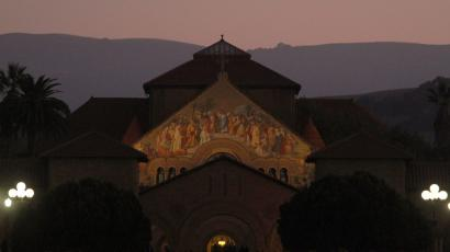 Christian in Silicon Valley: How Bay Area believers balance religion