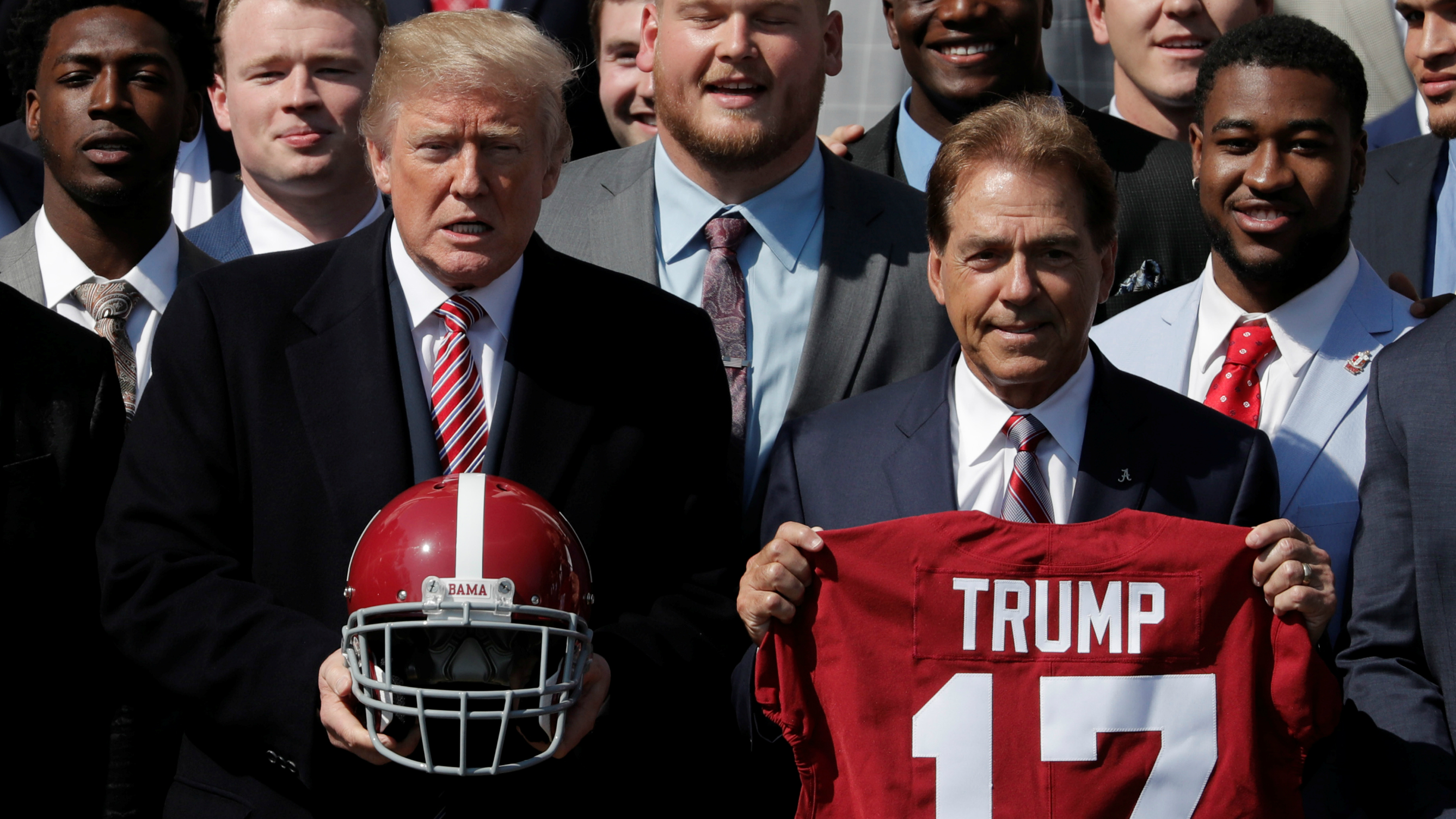 Trump-Alabama